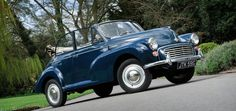 1968 Morris Minor Convertible Maintenance/restoration of old/vintage vehicles: the material for new cogs/casters/gears/pads could be cast polyamide which I (Cast polyamide) can produce. My contact: tatjana.alic@windowslive.com