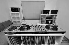 DJ Setup. hip hop instrumentals updated daily => http://www ...