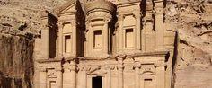 #Petra, #Jordania / Petra, #Jordan