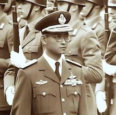 His Majesty, King Bhumibol Adulyadej of Thailand, also known as Rama IX of the Chakri Dynasty, reigned over the Kingdom of SiamThailand from 9 June 1946, the Coronation Ceremony came later on 5 May 1950, until the 13th of October, 2016. His Majesty's 70 year (25,694 days) reign as the King of Thailand made him one of the world's longest ever serving monarchs and the longest in the history of Thailand. https://islandinfokohsamui.com/