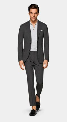 Sport Casual, Casual Chic, Men Casual, Business Casual Men, Salon Style, Stylish Men, Bearded Men, Mens Suits, Winter Fashion