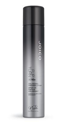 JOICO Style and Finish Flip Turn Volumizing Finishing Spray