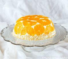 Maistuis varmaan sullekin!: Appelsiinilotta