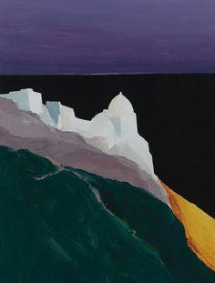 Donald Hamilton Fraser - Landscape