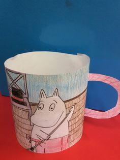 Diy And Crafts, Crafts For Kids, Paper Crafts, Tove Jansson, Drawing, Artwork, Art Ideas, Inspiration, Finland