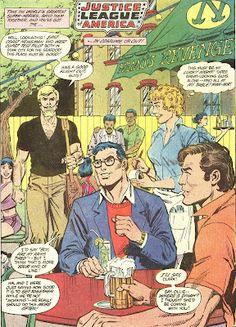 superhero drinks