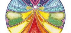 mandalas that tell a story - Google Search
