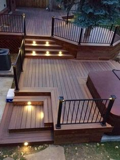 Patio Pergola Design Ideas RV Deck Ideas As a paint job is the quickest way to transform RV a deck i Patio Pergola, Pergola Design, Patio Stone, Patio Privacy, Flagstone Patio, Concrete Patio, Patio Table, Patio Dining, Deck Design Plans