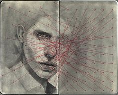 """rfmmsd:  Artist: Mike Creighton """"Obscure, Destroy 