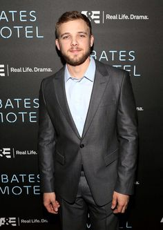 Max Thieriot, you've come a long way since The Pacifier/Kit Kittredge