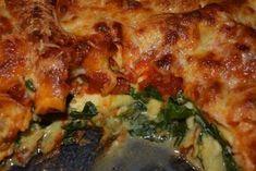 Λαζάνια με σπανάκι τυρί κρέμα & μοτσαρέλα !!! ~ ΜΑΓΕΙΡΙΚΗ ΚΑΙ ΣΥΝΤΑΓΕΣ 2