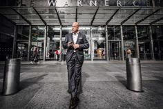 Why Wouldn't Jeff Zucker Take on CNN? -- NYMag