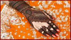 10-Bridal-Mehndi-Designs-for-Hands-Free-For-Your-Marriage6.jpg (700×393)