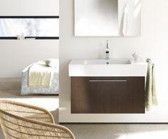 Duravit FO957206565 Vanity unit, Bleached Oak Fogo, for Vero 032985  $1,500