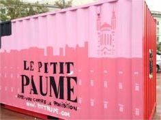 distribution du Petit Paumé 12/10/2013