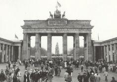 Postcard - Berlin