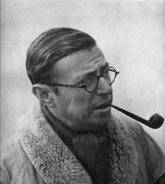 John Paul Sartre   - Being and Nothingness (1943)  - Nausea (1938)  - Critique of Dialectical Reason (1960)