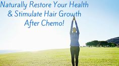 Forever Beautiful Forever Young: 8 Tips To Regrow Your Hair After Chemotherapy Hair Loss