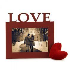 Cushion Photo Frame Valentines Gifts For BoyfriendValentine Day GiftsBoyfriend GiftsFiance Birthday