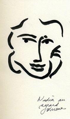 Art - by Henri Matisse