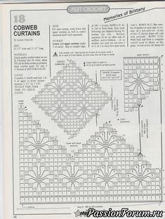 Views Album, Crochet Patterns, Diagram, Yandex Disk, Magic, Trapper Keeper, Crochet Pattern, Crochet Tutorials, Crocheting Patterns