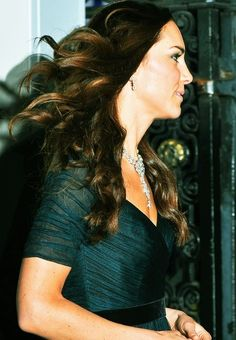 Kate Middleton 2/11/14