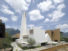 Gallery of Pueblo Serena Church / Moneo Brock Studio - 13