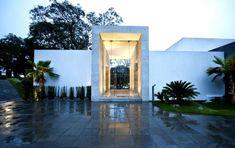 Do you like modern homes?