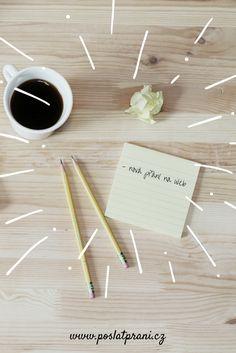 Připravujeme i jiná přání, již brzy na blogu budou přání k narozeninám, k svátku, k svatbě, k výročí...Prostě nejpřání. A co si přejete vy?