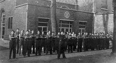 L'école de la milice