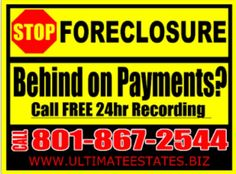 UltimateEstates Offers Stop Home Foreclosure Solutions Read more at http://www.wireservice.co/2016/03/ultimateestates-offers-stop-home-foreclosure-solutions/ #home #foreclosure #finance