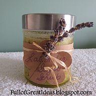 DIY Sugar Scrub - Easy Gifts on a Budget...»