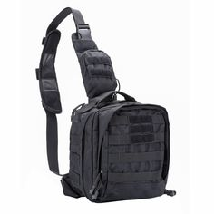 e76570eb7c Amazon.com   CVLIFE Tactical Shoulder Backpack Outdoor Military Chest Pack