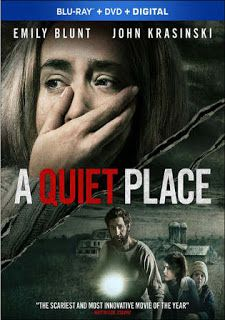 A Quiet Place 2018 Bluray Hindi Dubbed Dual Audio Org 480p And
