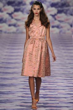 House of Holland RTW Spring 2014 - Slideshow
