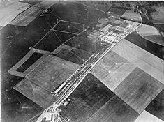 Netheravon Airfield - Wikipedia Aviation Center, Salisbury Plain, Army Reserve, Train Activities, History Online, Training School, War Photography, Royal Air Force, British History