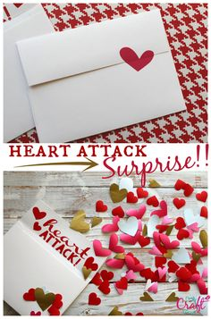 valentine's day treats to mail
