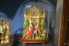 Výstava betlémů v Chomutově 2016 - cokolivokoli. Snow Globes, Home Decor, Santos, Nativity Scenes, Decoration Home, Interior Design, Home Interior Design, Home Improvement