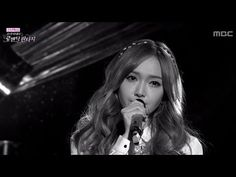 ☞ Watch more clips of Girls' Generation  Jessica - Someday, 제시카 - 섬데이, Girls' Generation's ...