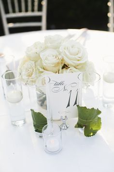I am calling myself the number one fan of classic soirees with sweet little somethings today. This wedding, coordinated by Barbara's Brides, being number one of the favorites list. The design was deeply rooted in gorgeous tradition, starting with the flowers from Bouquets of Austin right onto the ivory and blush color palette. Then, enter my […]