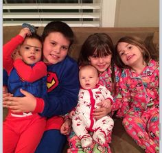 The Shaytards this Christmas 2013 look at rocktards unabrow
