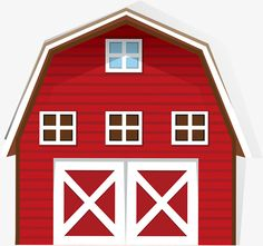 Red house farm PNG and Vector Baby Birthday Themes, Farm Animal Birthday, Baby Room Diy, Baby Room Decor, Animal Activities For Kids, Farmhouse Paint Colors, Mother Art, House Photography, Popsicle Stick Crafts
