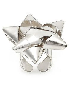 Maison Martin Margiela Gift Bow Ring: Love It or Hate It? | POPSUGAR Fashion