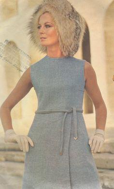 1960s Valentino
