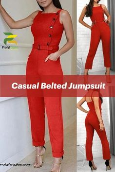 You'll achieve an effortless chic when your slip on this elegant sleeveless jumpsuit. This classy jumpsuit with its stylish all-in-one flow and timeless appeal gives you a glamorous look that cannot be ignored. Make this stylish outfit your favorite date night outfit or a go smart casual outfit for a stunning fashionable look. Wear this orange jumpsuit as a casually elegant outfit or layer it for a cute casual winter outfit for stylish.. #womenstyles #smartcasual #style #fashion #womensoutfit Cocktail Wedding Attire, Cocktail Attire For Women, Cocktail Outfit, Casual Wedding, Smart Casual Outfit, Casual Work Outfits, Cute Fall Outfits, Stylish Outfits, Casual Chic