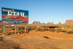THE MIGHTY 5: EXPLORE UTAH'S NATIONAL PARKS - Monument Valley Tribal Park, Arizona