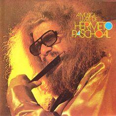 Hermeto Pascoal - A Música Livre de Hermeto Paschoal, 1973