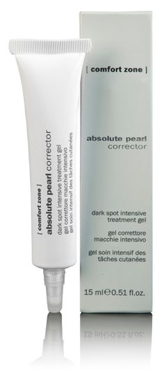 A whitening concentrated corrector indicated for the treatment of dark spots