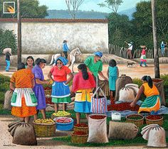 Marketing the Coffee by Edmundo Otoniel Mejia