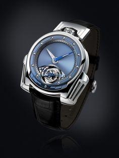 De Bethune Tourbillon, De Bethune Timepieces and Luxury Watches on Presentwatch #Watch #luxurywatches